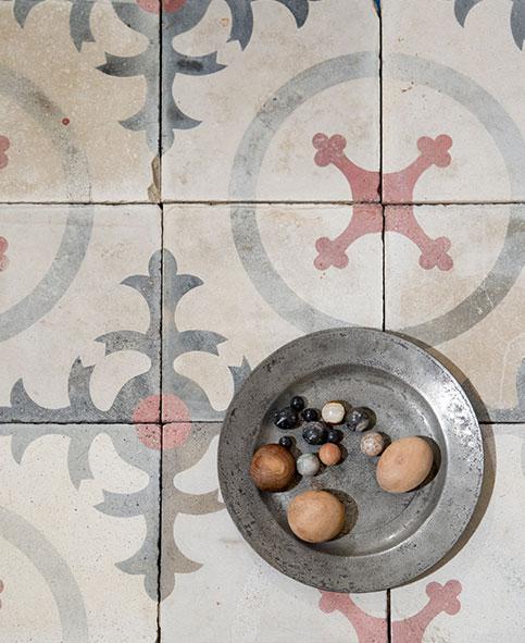 Reclaimed Tiles Spanish Tiles Uk Encaustic Tiles Maitland Poate
